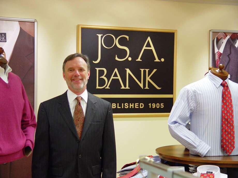 Jos. A. Bank CEO Neal Black says that while his company has no plans for a hostile bid, the market favors the buyout.