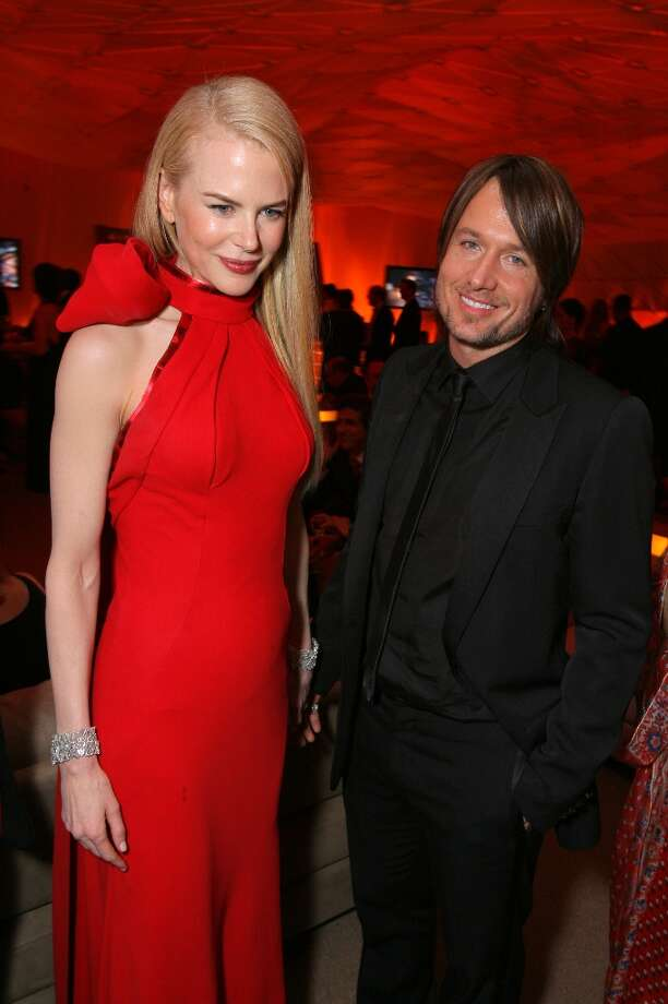 Nicole Kidman and Keith Urban in 2007. Photo: Eric Charbonneau, WireImage For Vanity Fair Magazine / WireImage