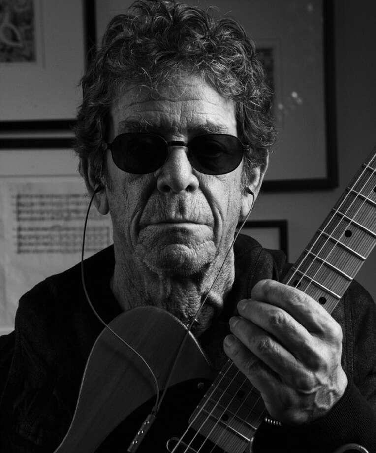 Lou Reed, RIP>