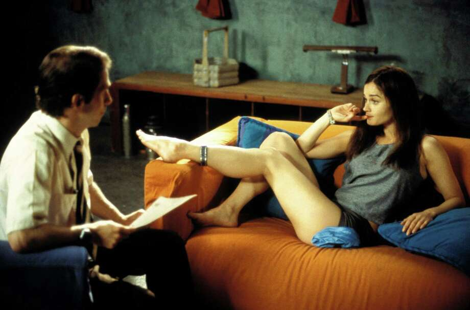 Cherish -- another overlooked gem, Finn Taylor's very fine and strange romance. Photo: Fine Line Features, SFC