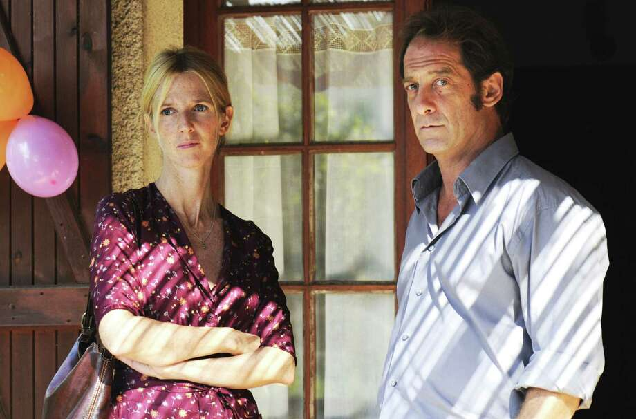 "Sandrine Kiberlain and Vincent Lindon  in ""Mademoiselle Chambon."" Photo: Lorber Films, ONLINE_YES / ONLINE_YES"