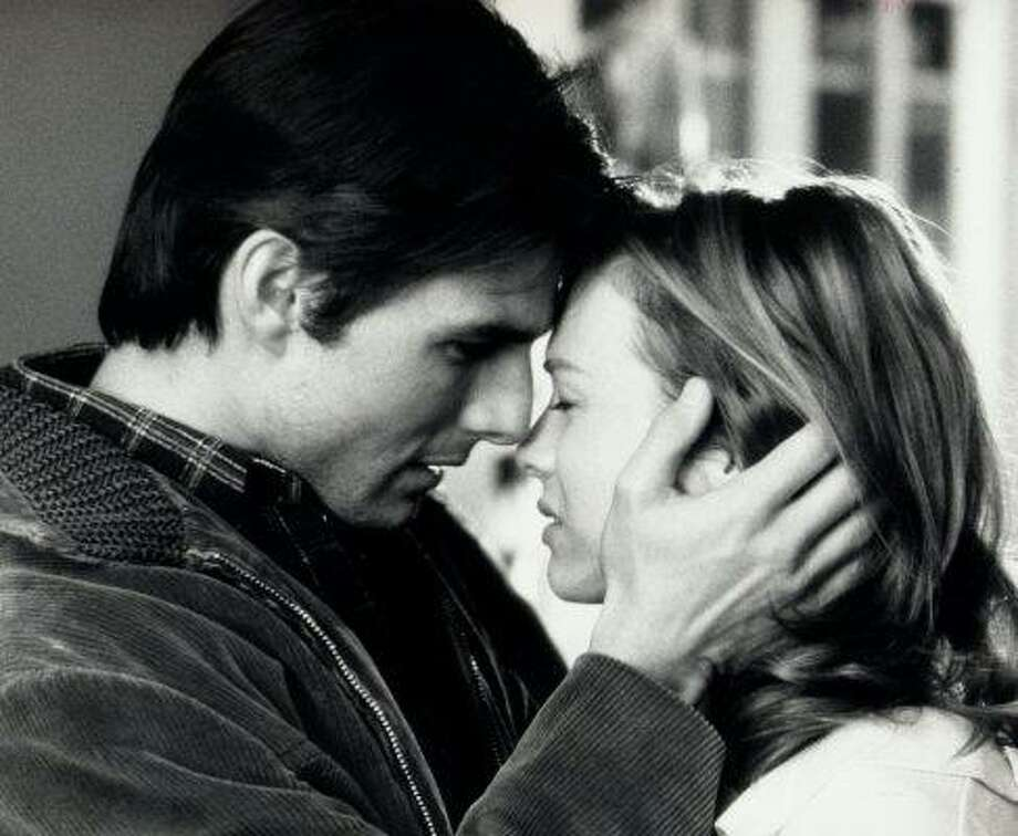"""Jerry Maguire (1996)""""Shut up. Just shut up. You had me at 'hello'. You had me at 'hello'."""""""
