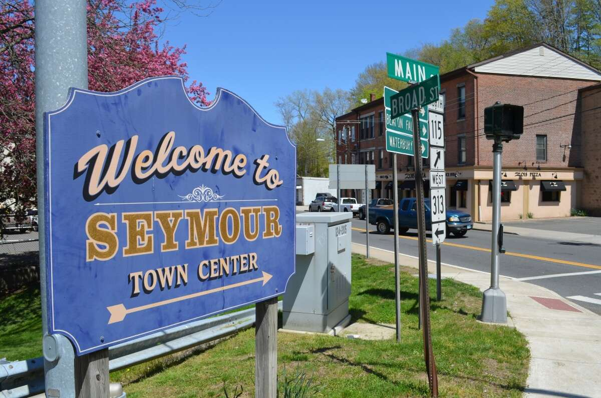 26. Seymour Population:16,579 Violent crime rate (per 1,000 residents): 0.8 Property crime rate(per 1,000 residents): 9.5