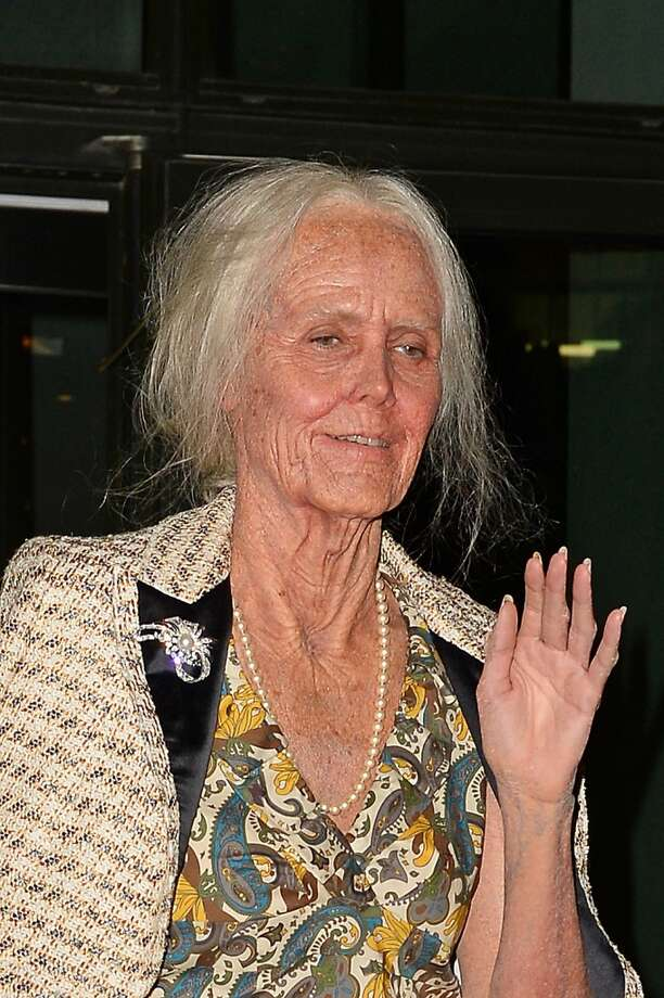 Heidi Klum. Photo: Josiah Kamau, BuzzFoto/FilmMagic