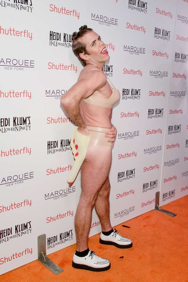 Blogger Perez Hilton. Photo: Andrew Toth, FilmMagic