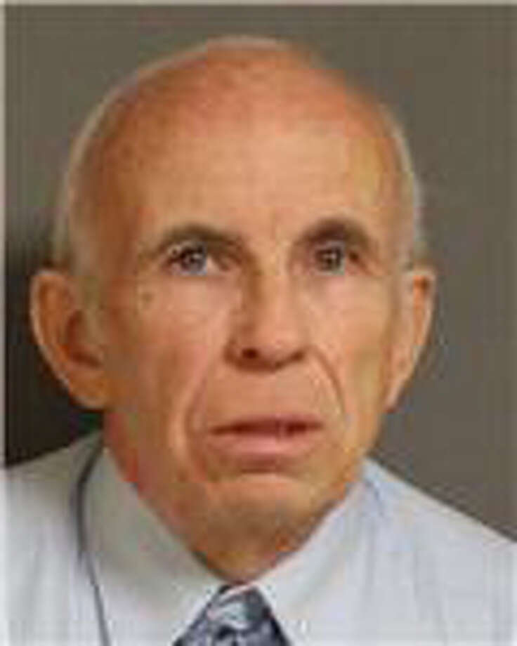 Paul S. Hines,  a Professor at WestConn,  was charged with having sex with a 15 year old boy he met on the internet. Photo: Contributed Photo / The News-Times Contributed