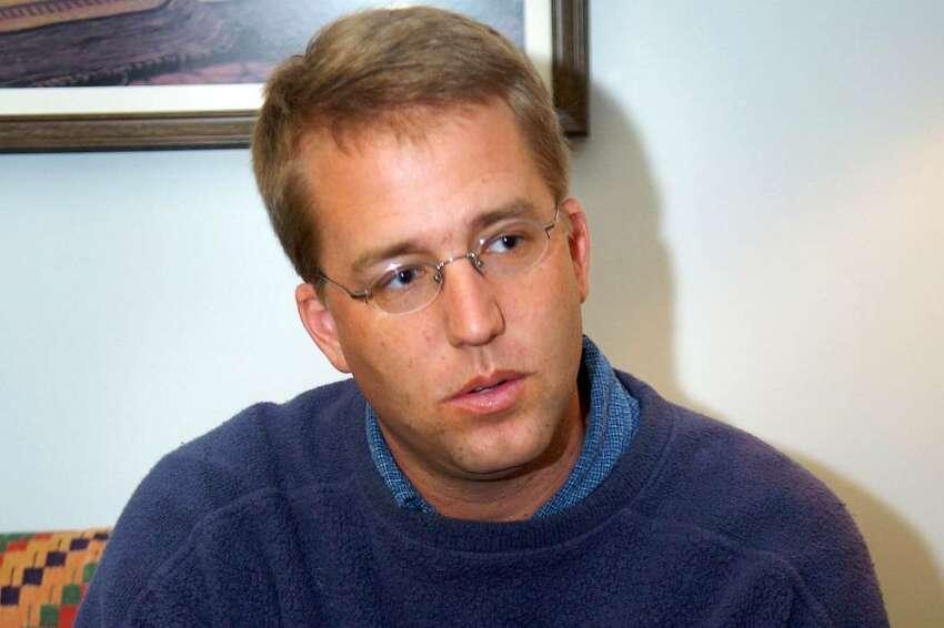 Doug Perlitz in 2004.