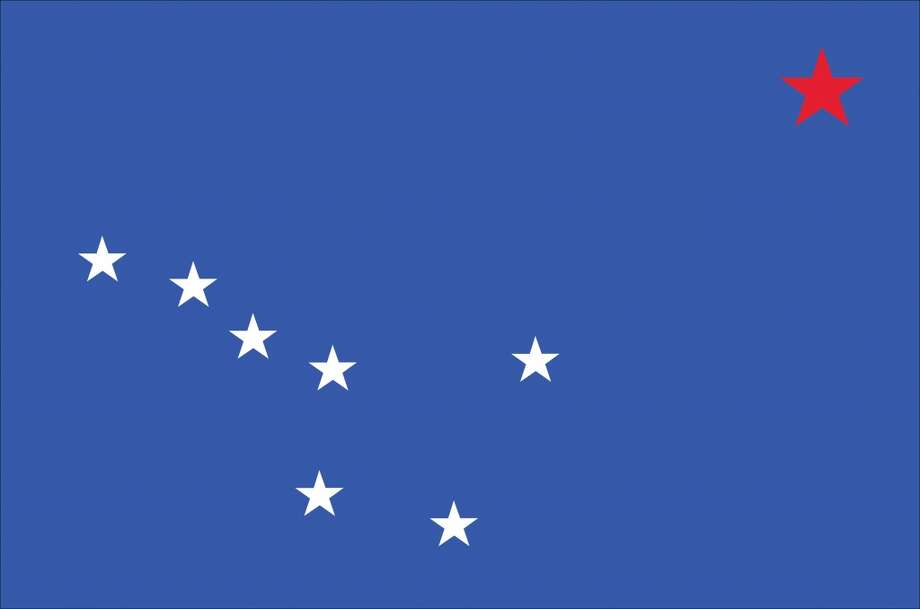 Alaska: New flag