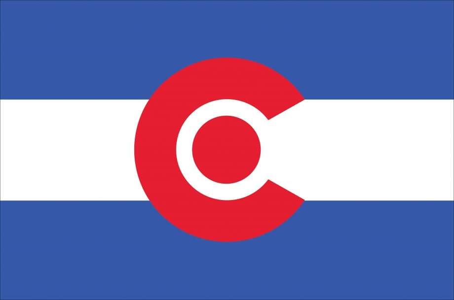 Colorado: New flag