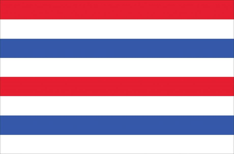 Hawaii: New flag