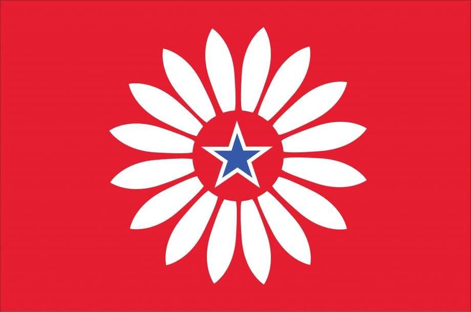 Kansas: New flag