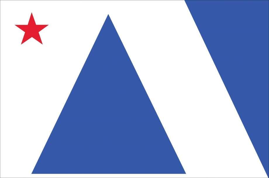 Maine: New flag
