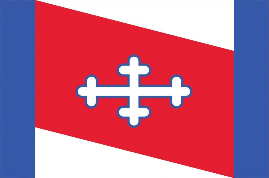 Maryland: New flag