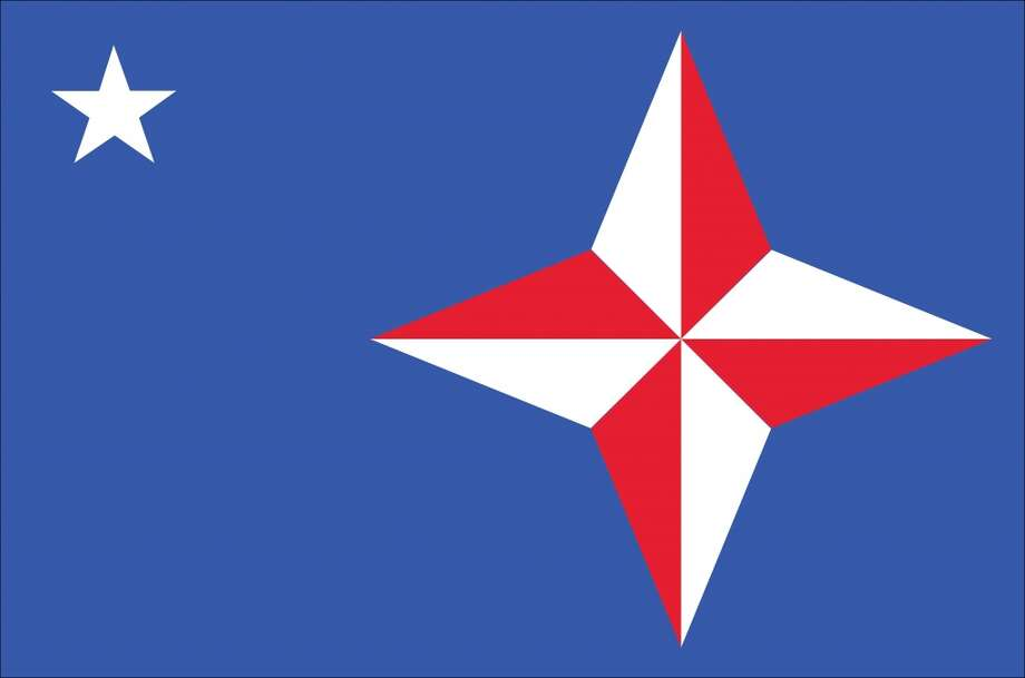 Massachusetts: New flag