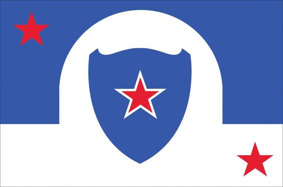 Michigan: New flag