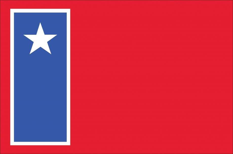 New Hampshire: New flag