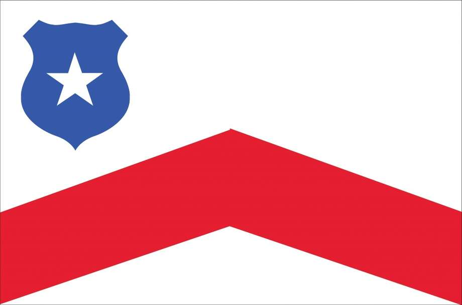 New Jersey: New flag