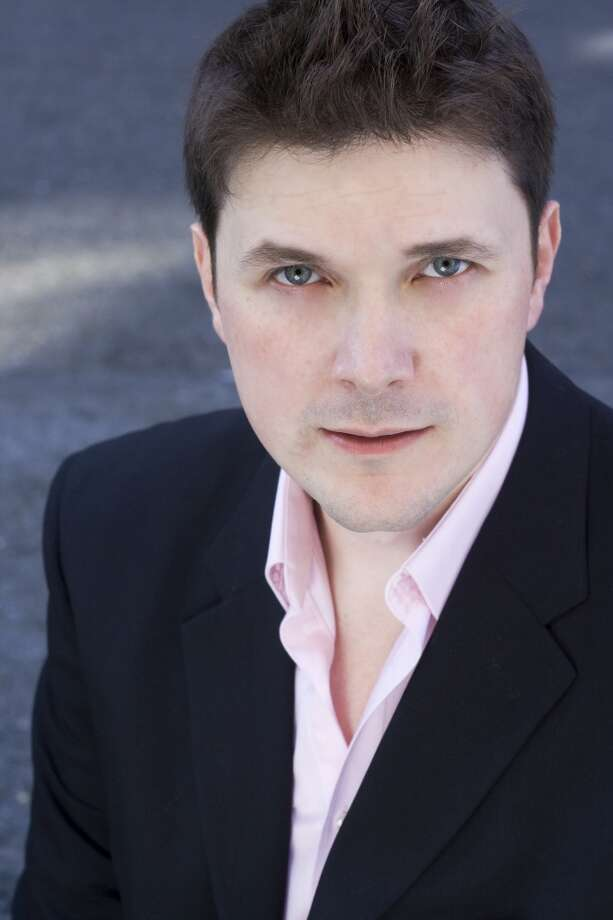 Patrick Hogan will be among the performers taking part in Saints and Sinners, an evening of opera arias and ensembles, on All Saints Day, Nov. 1, 2013, at 8 p.m. at Round Hill Community Church, 385 Round Hill Road, Greenwich. Visit http://www.roundhillcommunitychurch.org for tickets. Photo: Brian E Ray