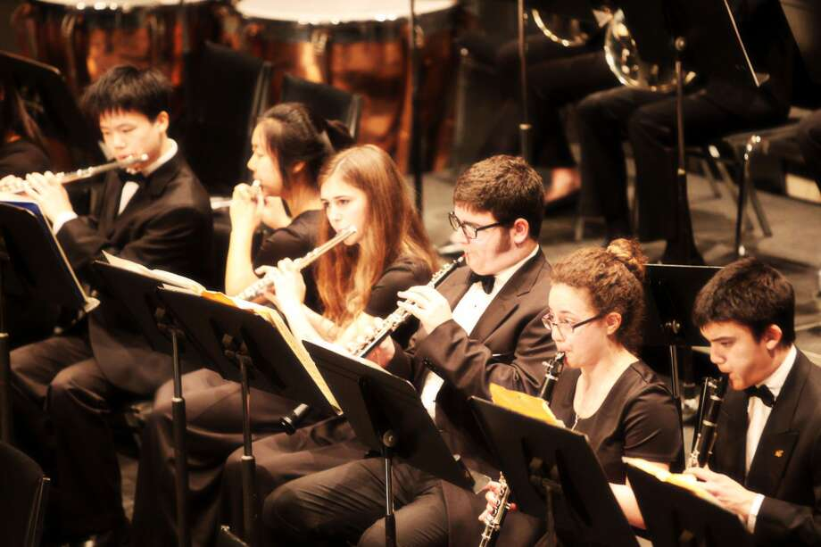 The Stamford Young Artists Philharmonic music organization will kick off its 54th season with a concert on Sunday, Nov. 3, at 4 p.m., at the Stamford Palace Theatre, 61 Atlantic St., Stamford. For more information, call 203-325-4466 or visit www.scalive.org. Photo: Contributed Photo