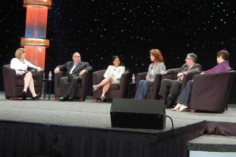 The session offered attendees an opportunity to hear from relocation industry leaders on the current state of the relocation industry, workforce mobility and talent management.
