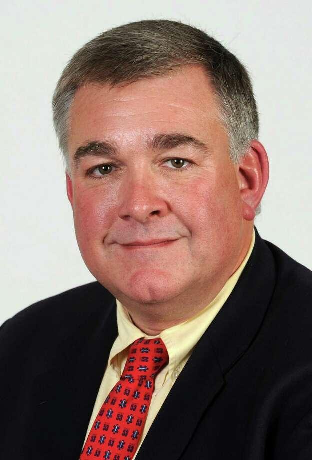 Joe Larcheveque, Republican candidate for Bridgeport Board of Education. Photo: Cathy Zuraw / Connecticut Post