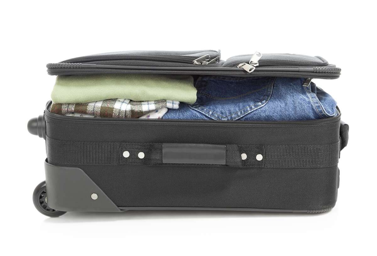 Five high-mileage, high-profile travelers share their best tips for packing better.