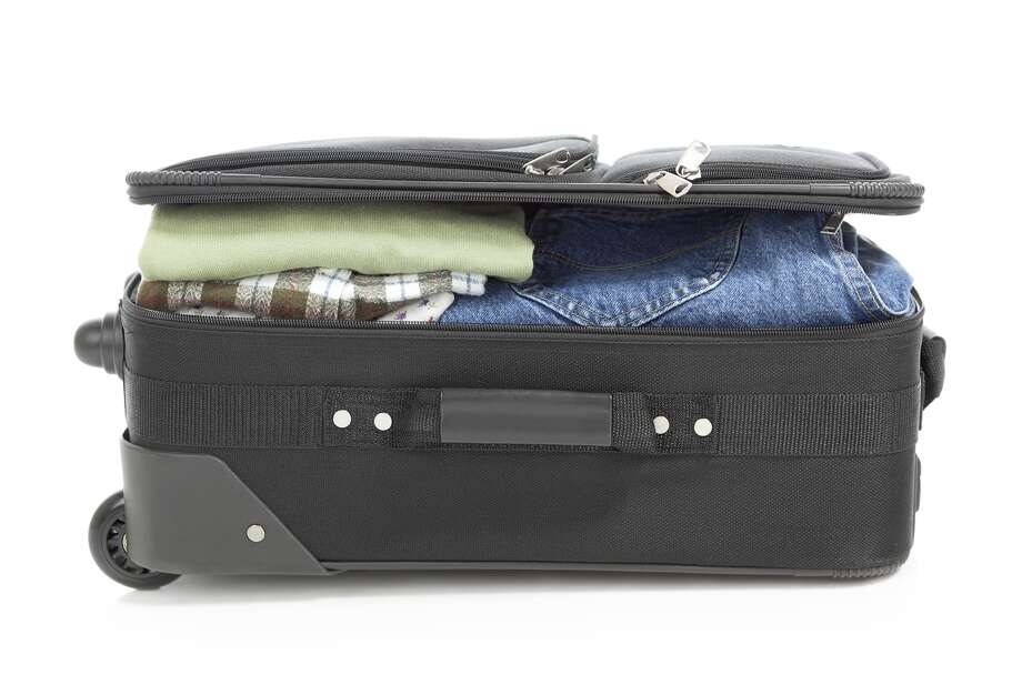 Five high-mileage, high-profile travelers share their best tips for packing better. Photo: Julia Nichols, E+ Via Getty Images