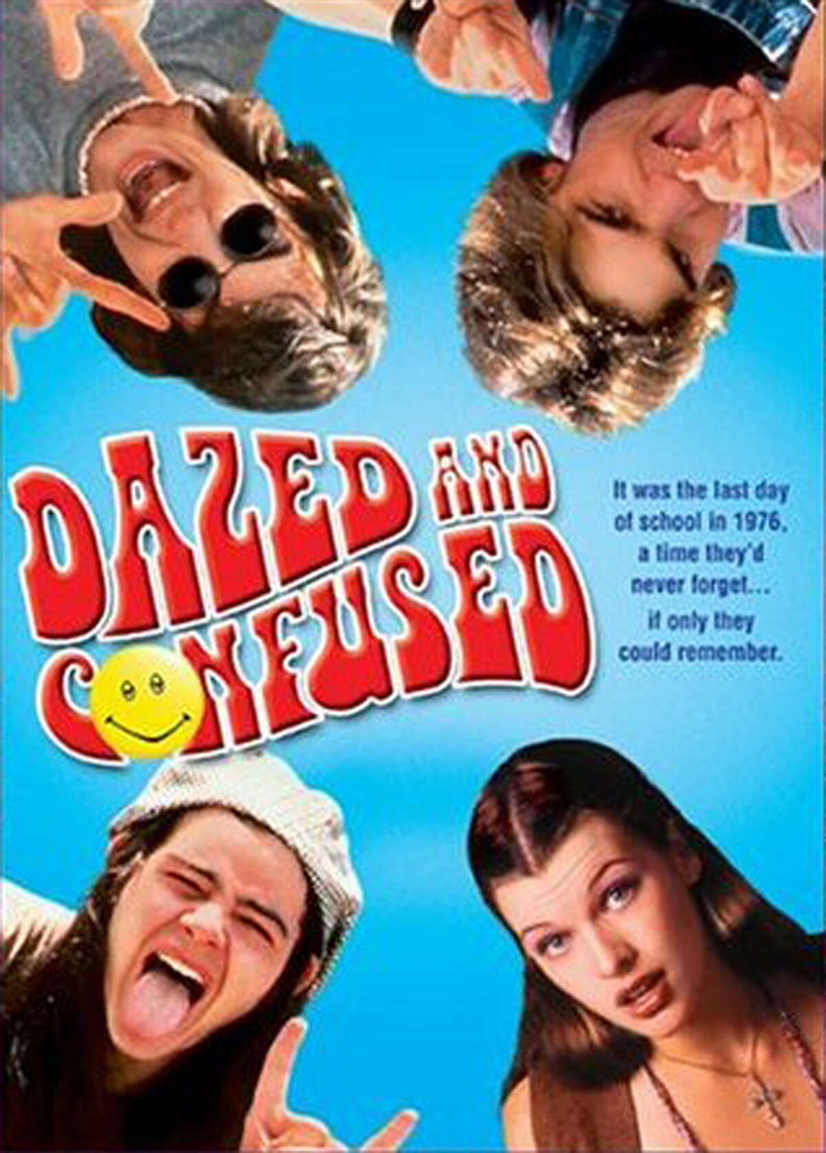 """""""Dazed and Confused"""" will be featured during the Houston Cinema Arts Festival."""