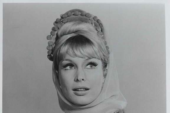 Barbara Eden in I DREAM OF JEANNIE   1965