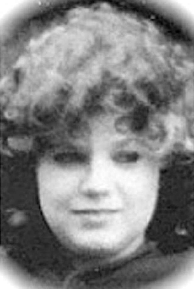 Patricia Michelle Barczak, 19, disappeared Oct. 17, 1986. Her remains were found in February 1993. Photo: Green River Taskforce Photos From Seattle P-I Archives