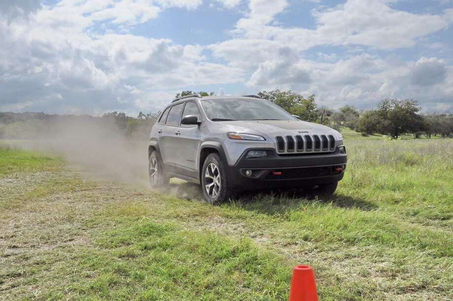 7. Jeep CherokeeMSRP: Starting at $22,995