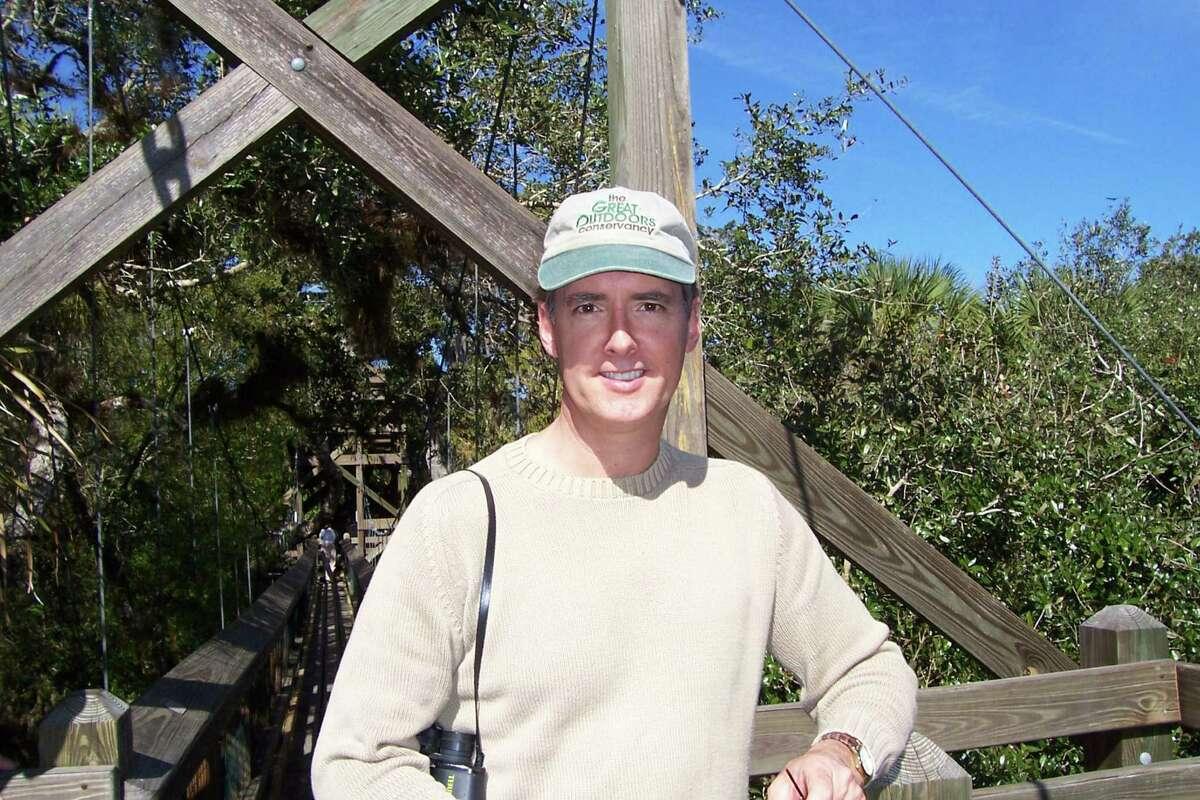 Andrew Walker is executive director of Bat Conservation International.