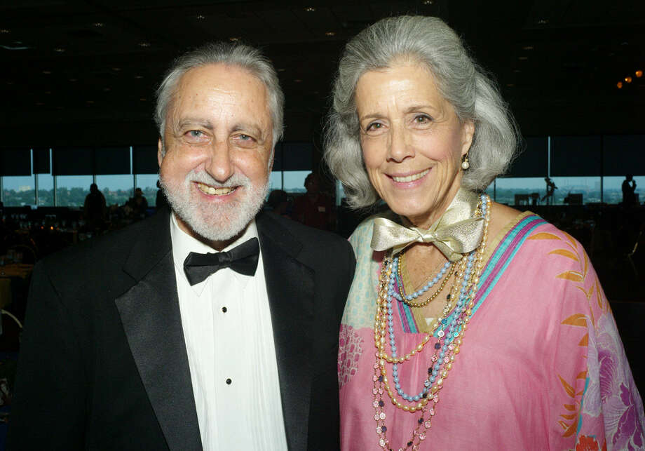 Lanny Sinkin (left) is executive director of Solar San Antonio. Photo: File Photo, SAn Antonio Express-News
