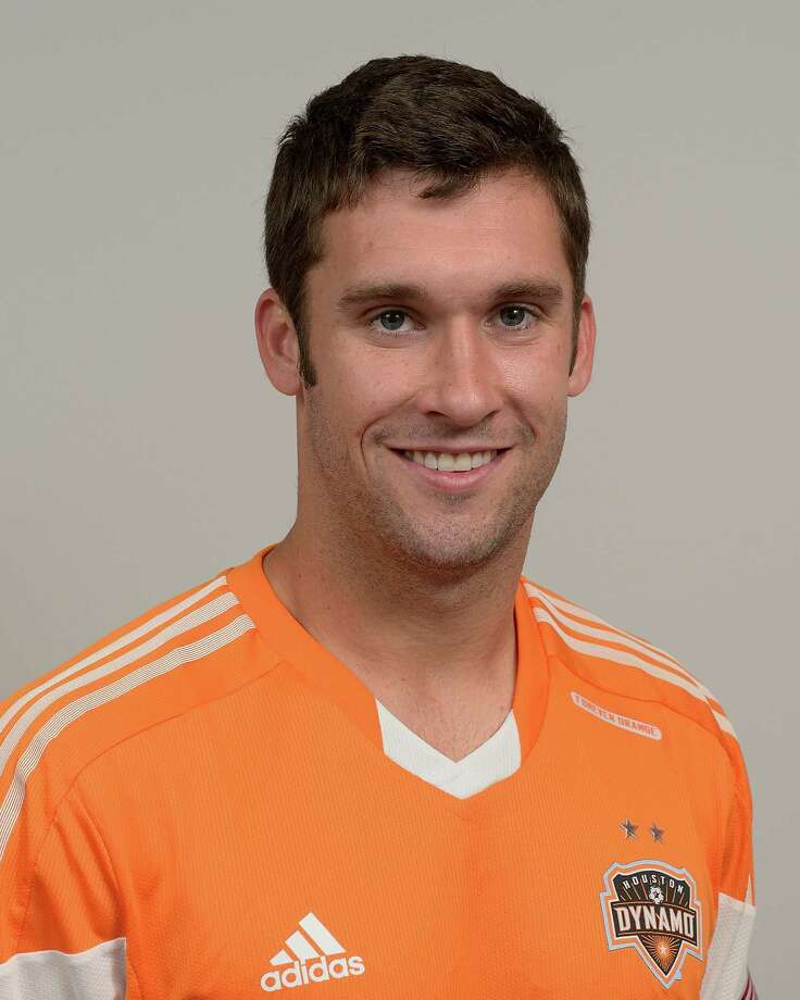 Will Bruin Houston Dynamo  2013 team photo Photo: NA / © Wilf Thorne