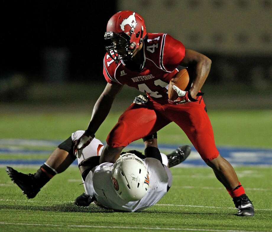 North Shore 38, La Porte 0
