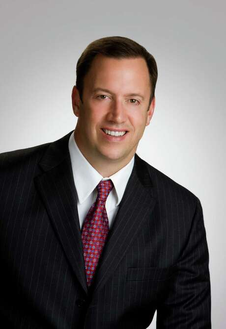 Jim McAlister IV, president and CEO of Houston-based Rockspring Capital Photo: Courtesy
