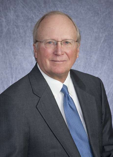 Houston securities lawyer Charles Parker, a partner at Yetter Coleman Photo: Yetter Coleman