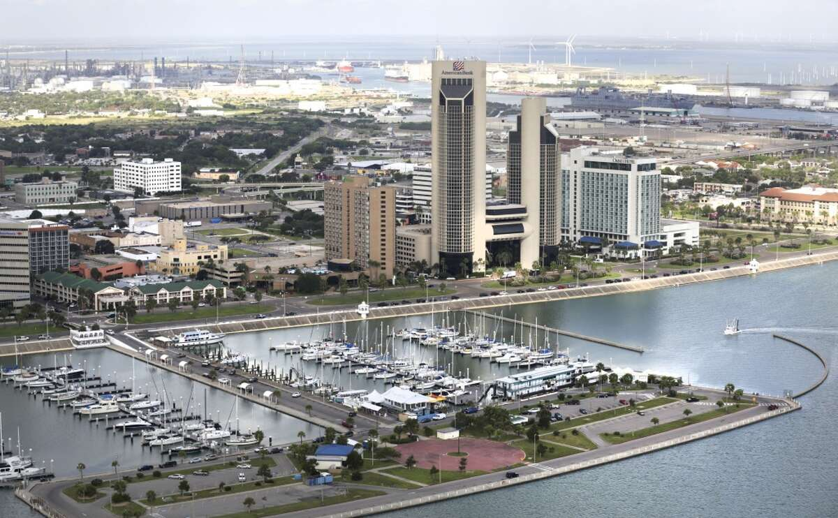 16. CORPUS CHRISTI Overall: 129 Emotional & Physical Well-Being Rank: 145 Income & Employment Rank: 15 Community & Environment Rank: 124 Source: WalletHub