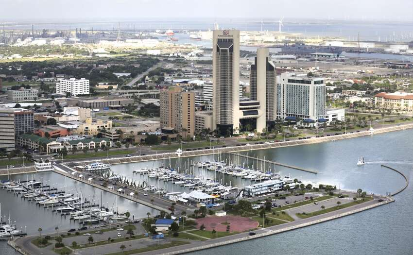 16. CORPUS CHRISTI Overall:129 Emotional & Physical Well-Being Rank:145 Income & Employment Rank:15 Community & Environment Rank: 124 Source:WalletHub