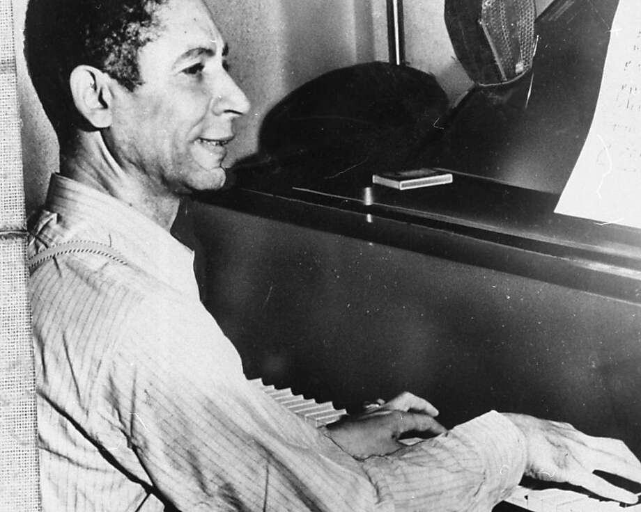 New Orleans-born pianist Jelly Roll Morton was the first jazz composer to score his pieces.