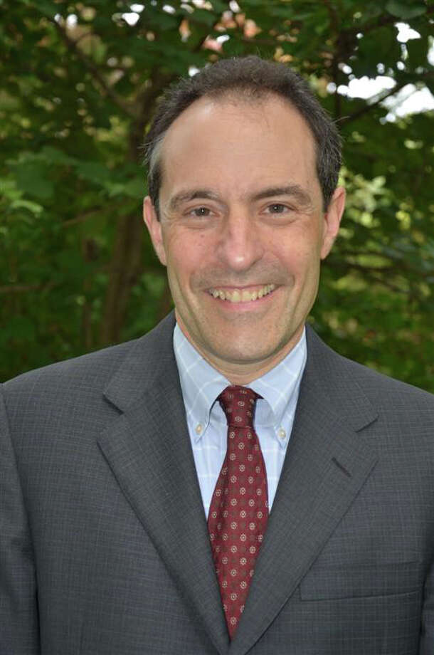 Richard Freedman, Democratic candidate for the Board of Finance. Photo: Contributed Photo / Stamford Advocate Contributed