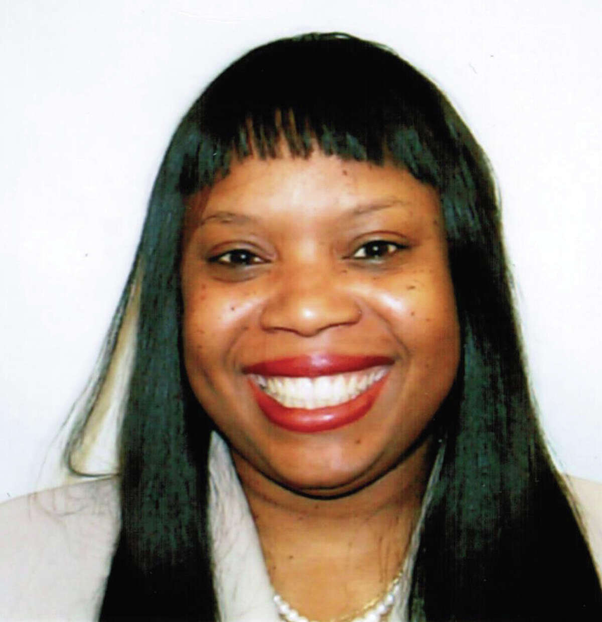 Althea Brown, Democratic candidate for the Board of Finance.