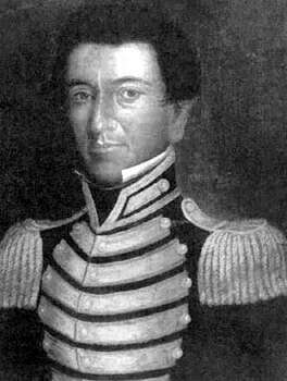Born and raised in San Antonio, Juan  Seguin was a Texian officer and courier during the Alamo siege and fought in the Battle of San Jacinto. He served as a senator and mayor, a role that put him in the middle of violent hostility between Mexican Texans losing their land and Anglo immigrants who gained it. Photo: Courtesy Photo / HANDOUT PHOTO