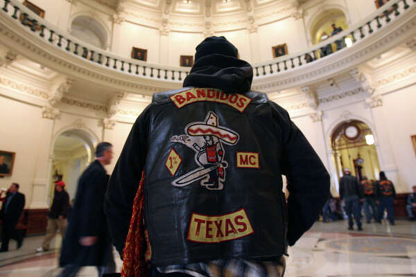 Federal indictment details life, self-law of Bandidos