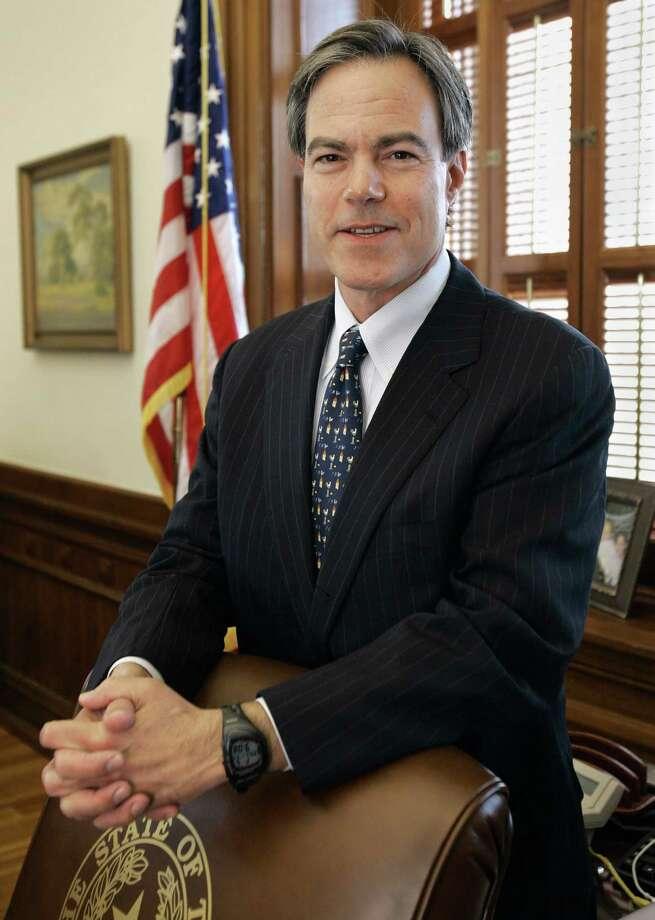 6. Texans for Joe Straus (Texas House Speaker)City: San AntonioParty: RepublicanCash on hand: $6.05 millionSource:Texas Tribune Photo: Harry Cabluck, STF / AP