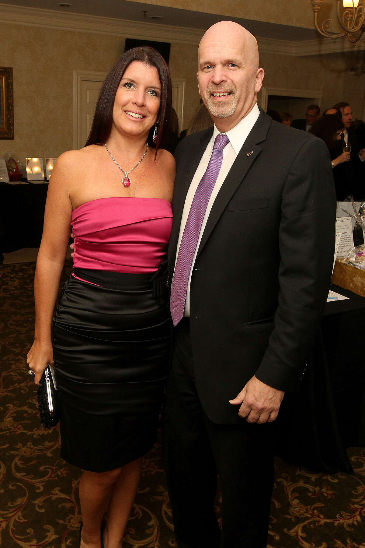 Were you Seen at the Evening to Remember Gala benefit for the Upstate Northeastern New York Chapter of Crohn's & Colitis Foundation of America on Saturday, Nov. 2, 2013, at Glen Sanders Mansion in Scotia?