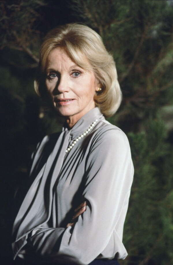 "1984: NBC SUNDAY NIGHT AT THE MOVIES -- ""Fatal Vision"" -- Pictured: Eva Marie Saint as Mildred Kassab -- (Photo by: NBC/NBCU Photo Bank via Getty Images) Photo: NBC, NBCU Photo Bank Via Getty Images / 2013 NBCUniversal Media, LLC"
