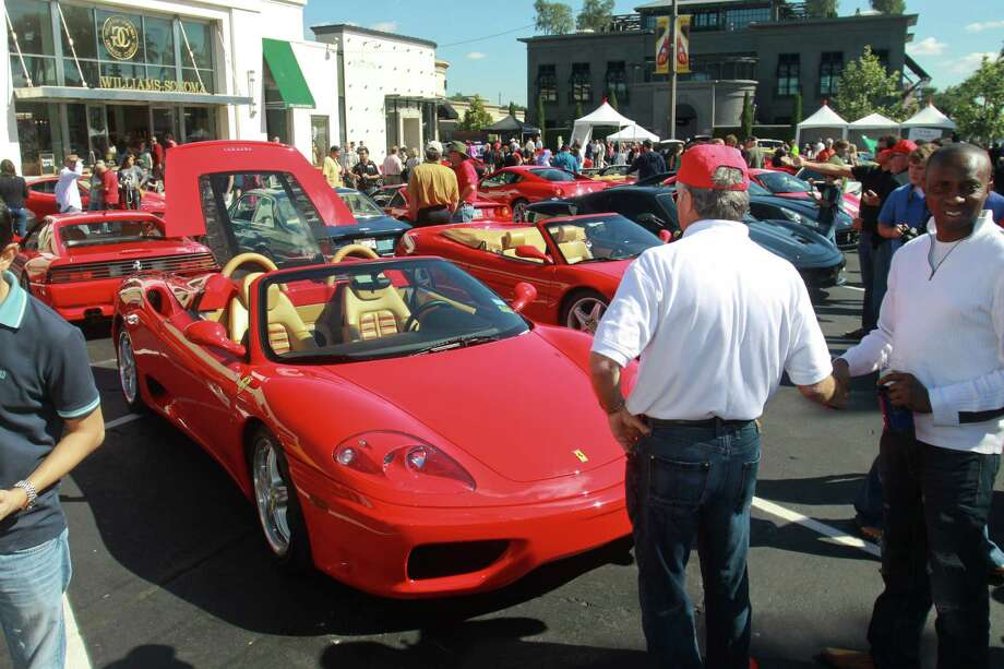 (For the Chronicle/Gary Fountain, November 3, 2013)