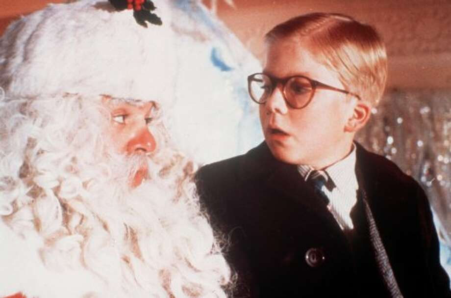 """A Christmas Story"" by Christmas Tree Films Photo: ALL"