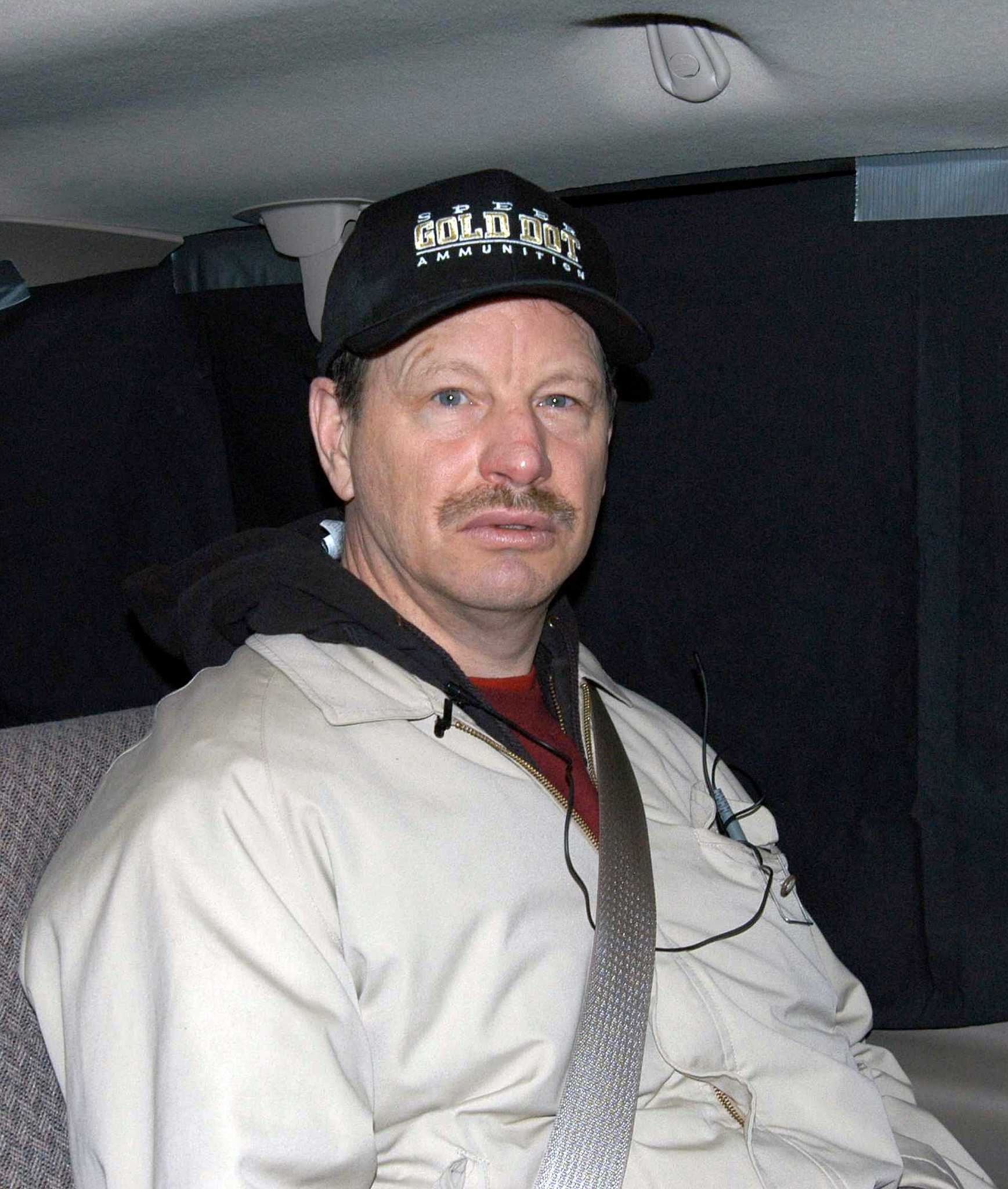 Official Gary Ridgway Transferred To Allow More Freedom